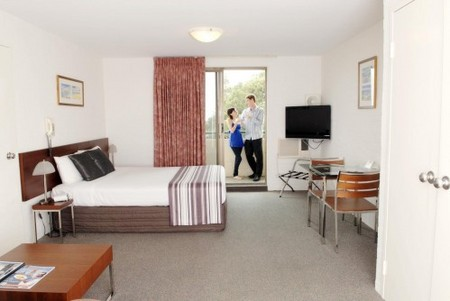 Atrium Resort Mandurah - Accommodation NT