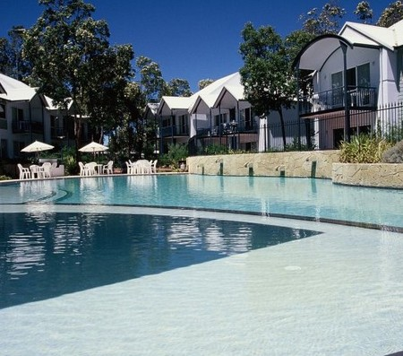Mandurah Quay Resort - Accommodation NT