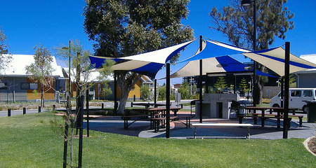 Mandurah Ocean Marina Chalets - Accommodation NT