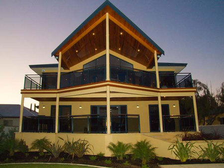 Nautica Lodge - Accommodation NT