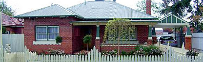 Albury Dream Cottages - Accommodation NT