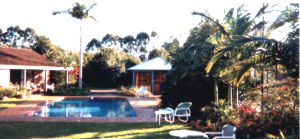 Humes Hovell Bed And Breakfast - Accommodation NT