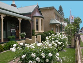 Country Comfort Armidale - Accommodation NT