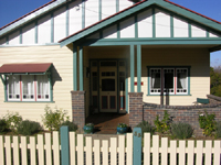 Fairhaven Cottage - Accommodation NT