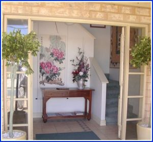 Seascapes Bed  Breakfast - Accommodation NT