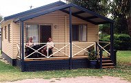 Esperance Seafront Caravan Park and Holiday Units - Accommodation NT