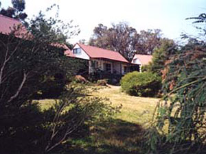 Karribank Country Retreat - Accommodation NT