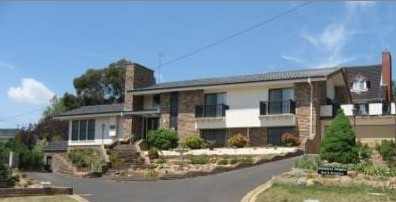 Bathurst Heights Bed And Breakfast - Accommodation NT