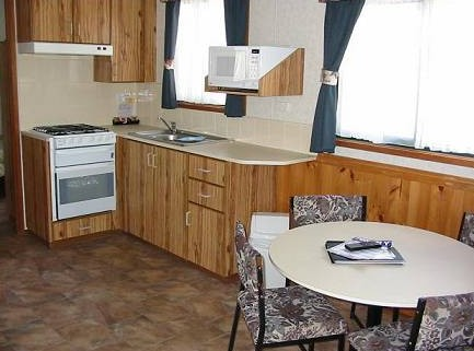 Spinnakers Leisure Park - Accommodation NT