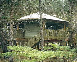 Possums Hideaway - Accommodation NT