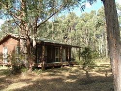 Werriberri Lodge - Accommodation NT
