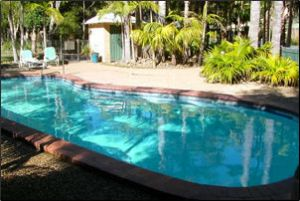 Rainbow Beach Holiday Village - Accommodation NT