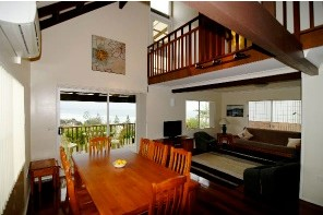 Bonny Hills Beach House - Accommodation NT