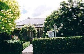 Bowral Cottage Inn - Accommodation NT