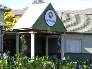 Manning Motel - Accommodation NT