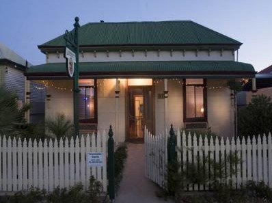Emaroo Cottages - Accommodation NT
