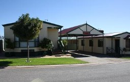 Outback Villas - Accommodation NT