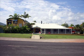 River of Gold Motel - Accommodation NT