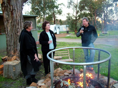 Kojonup Caravan Park - Accommodation NT
