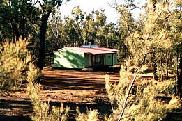 Dwarda Downs Country Hideaway - Accommodation NT
