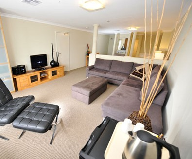 Breakwater Bed And Breakfast - Accommodation NT