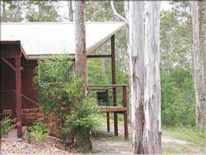 Bewong River Retreat - Accommodation NT