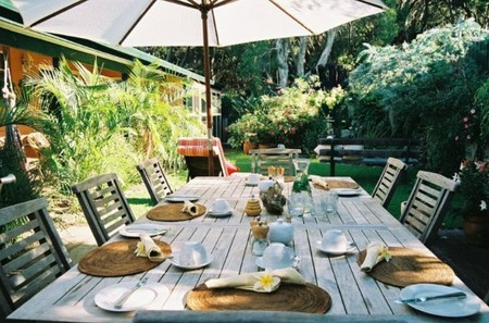 Botaba Bed And Breakfast - Accommodation NT