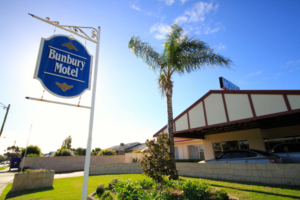Bunbury Serviced Apartments - Accommodation NT