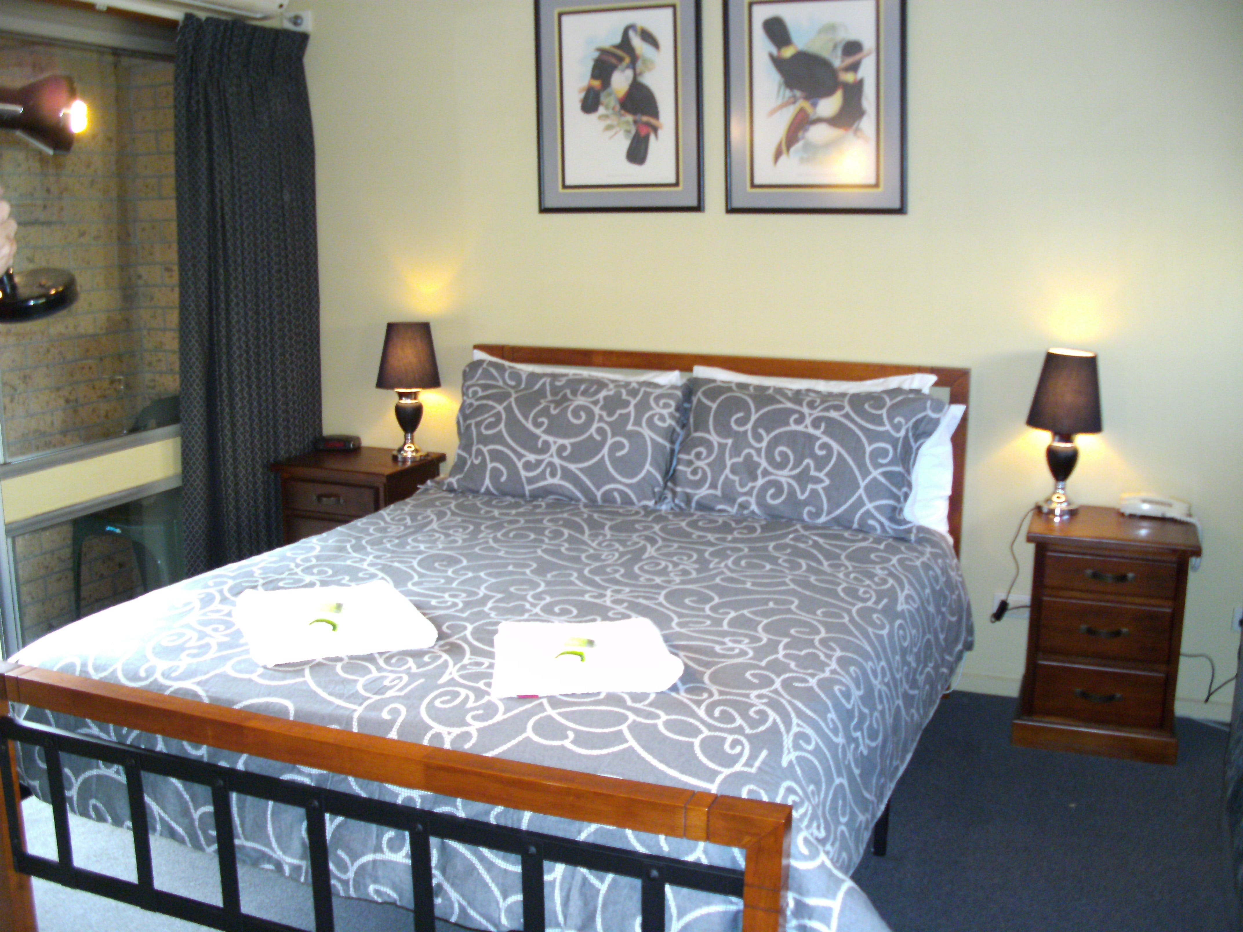Colac Mid City Motor Inn - Accommodation NT