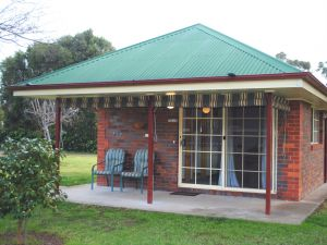 Factory Lane Bed  Breakfast - Accommodation NT