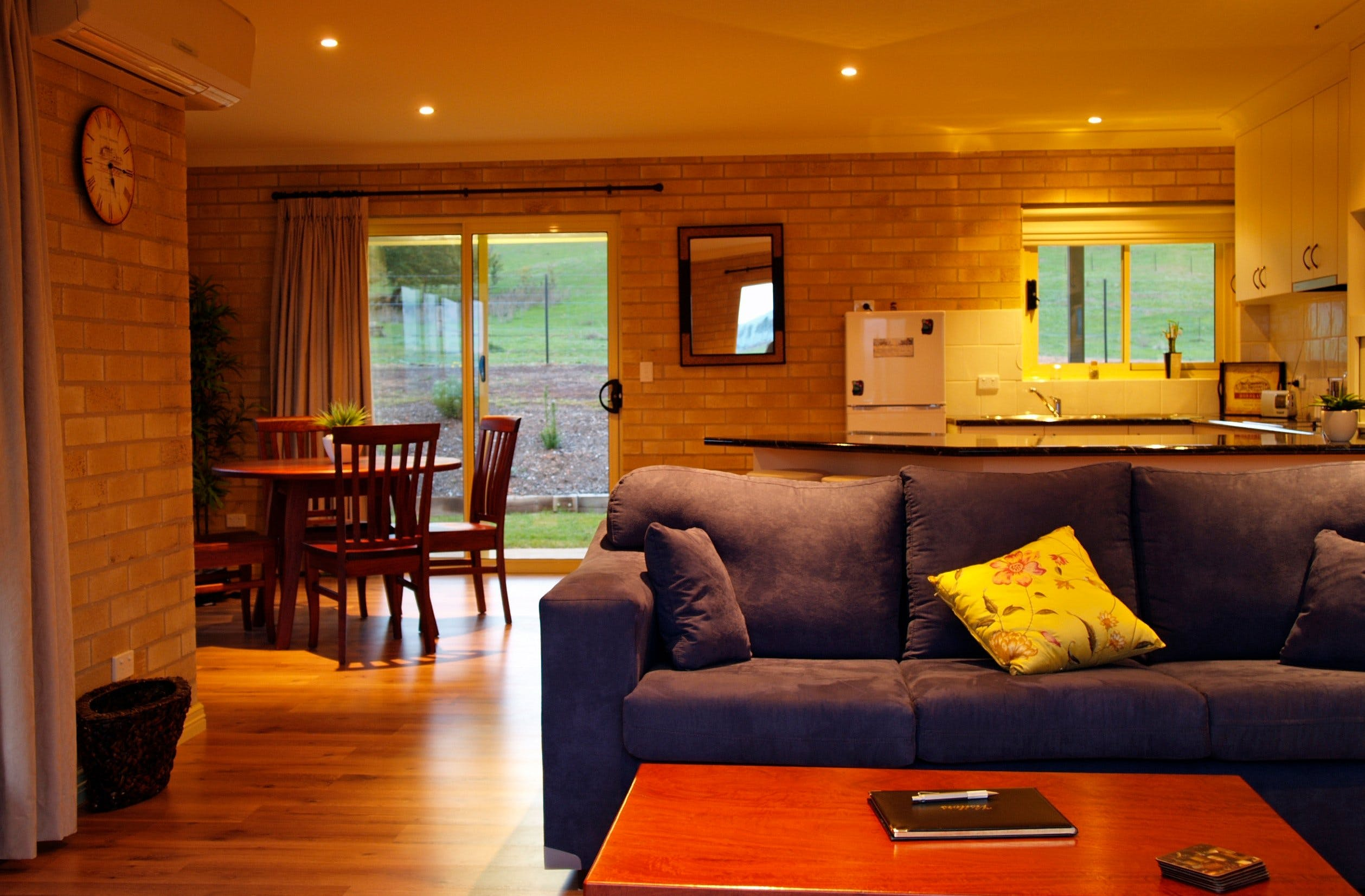 Mannus Valley B and B - Accommodation NT