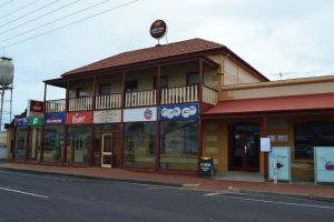 Victoria Hotel Port McDonnell - Accommodation NT
