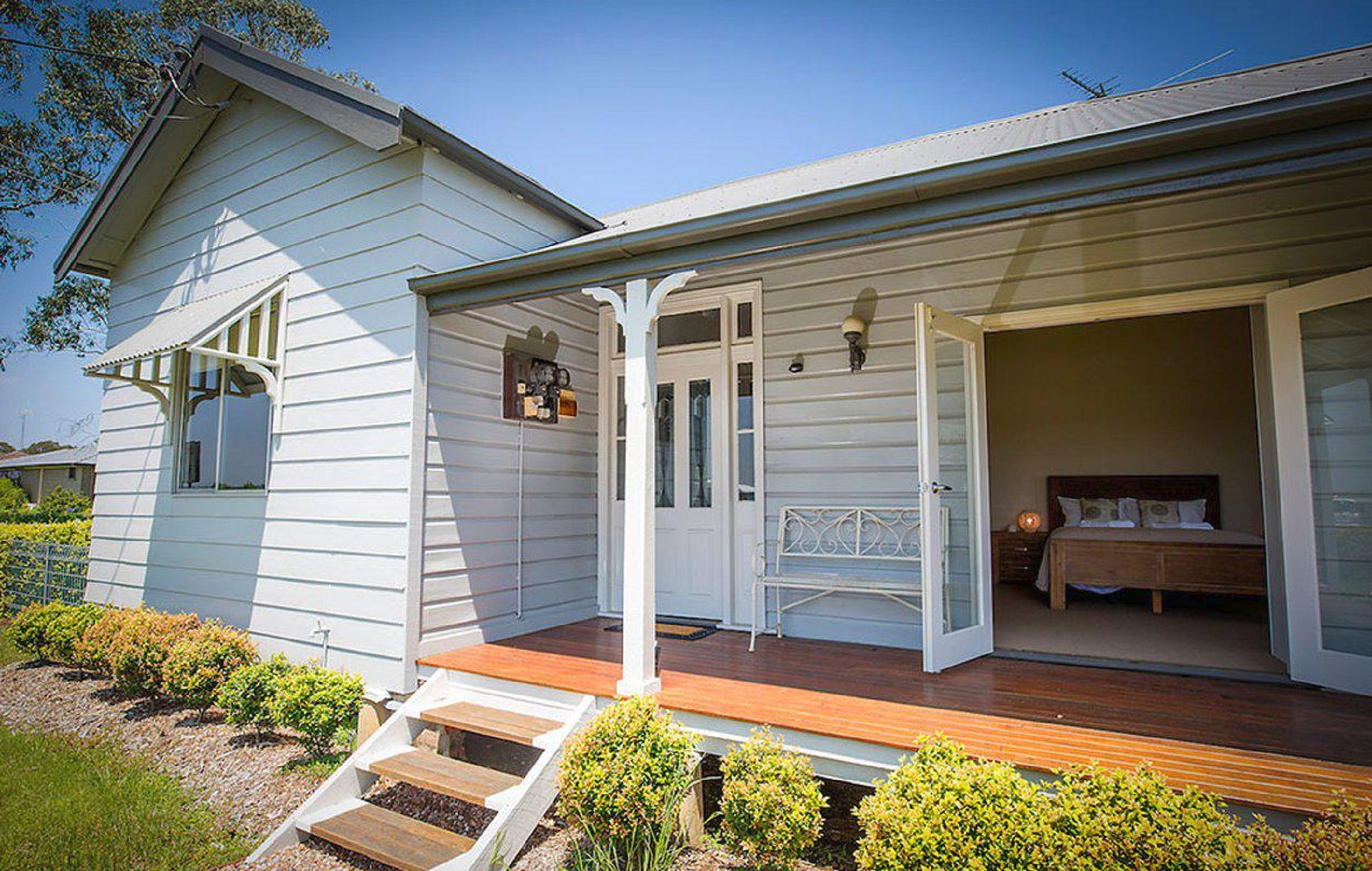 Wine Country Cottage - Accommodation NT