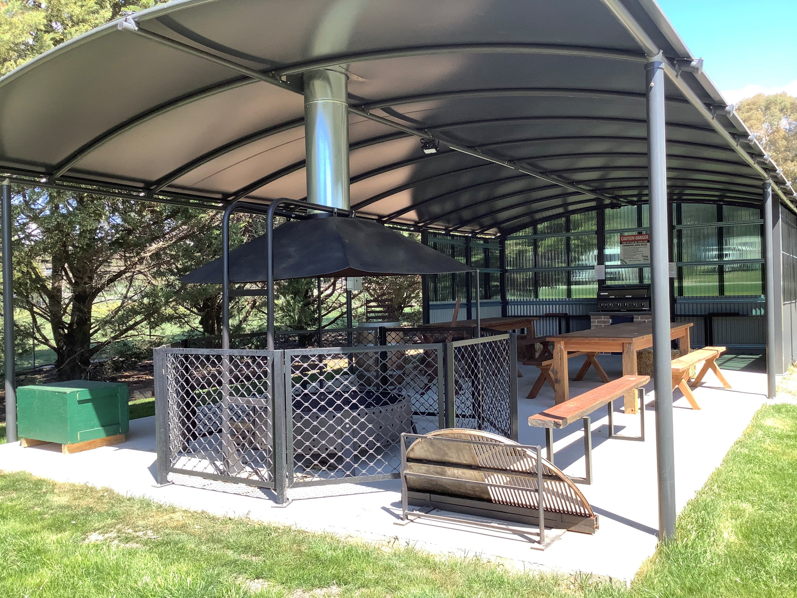 Blayney and Villages Tourist Park - Accommodation NT