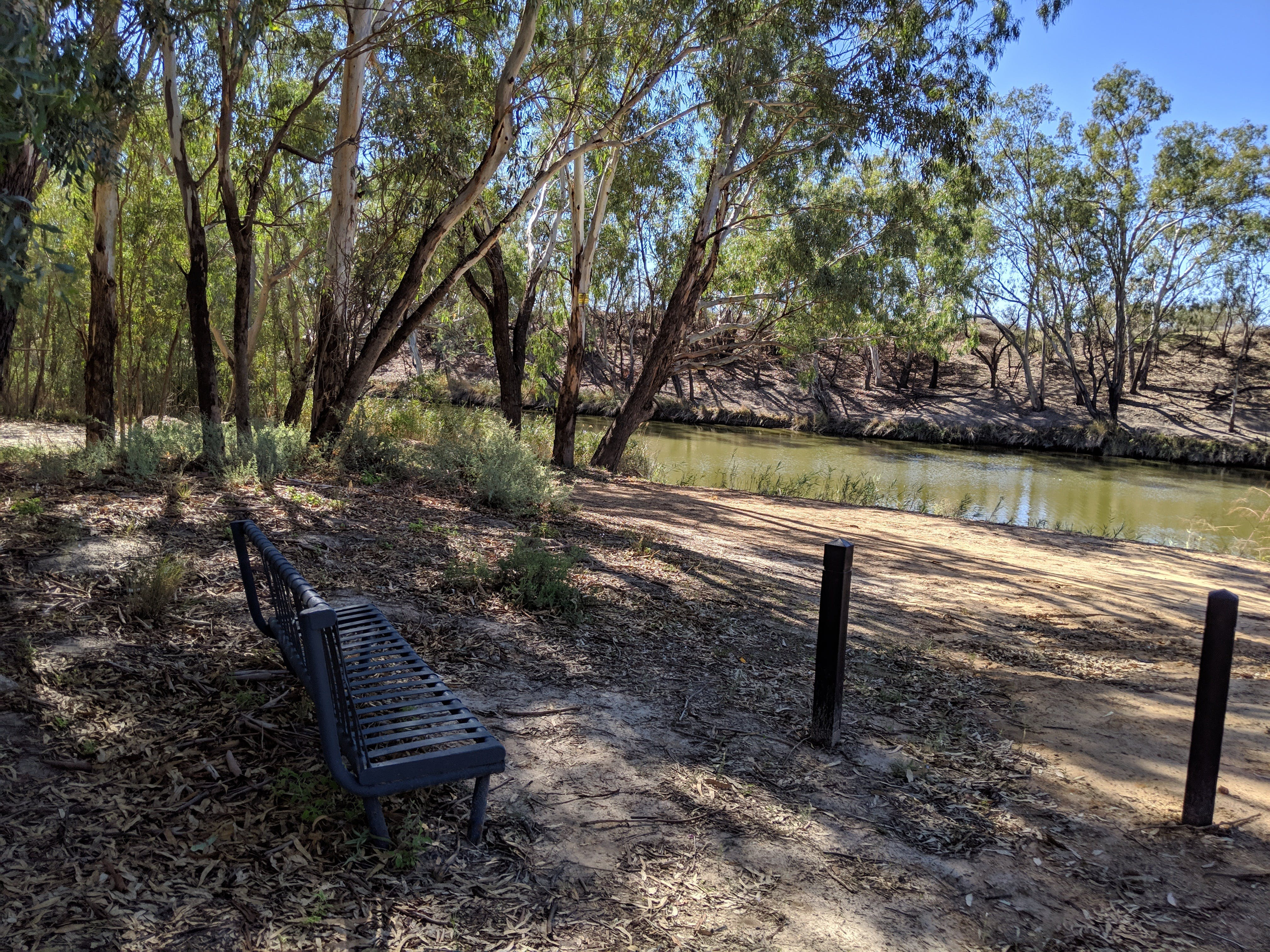 Boat Ramp Free Camping Area - Accommodation NT