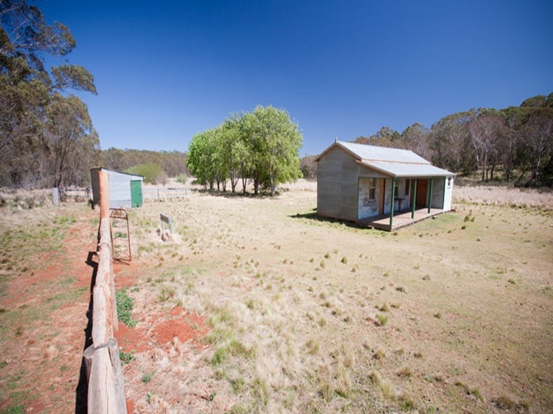 Brackens Hut - Accommodation NT