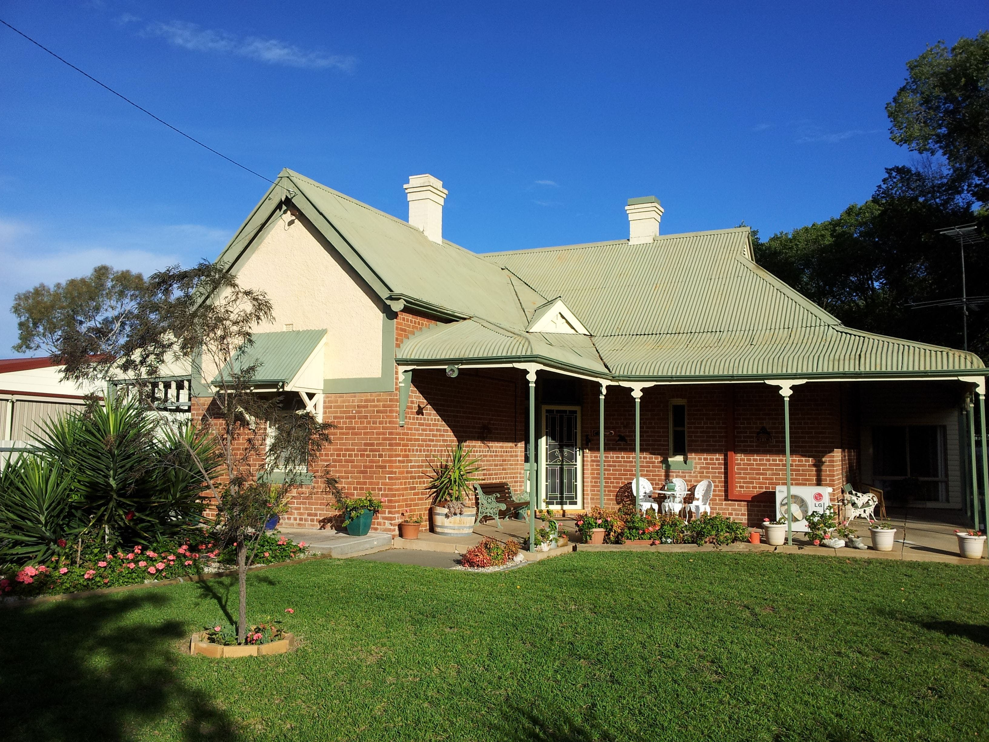 Charming Country Stop B and B - Accommodation NT