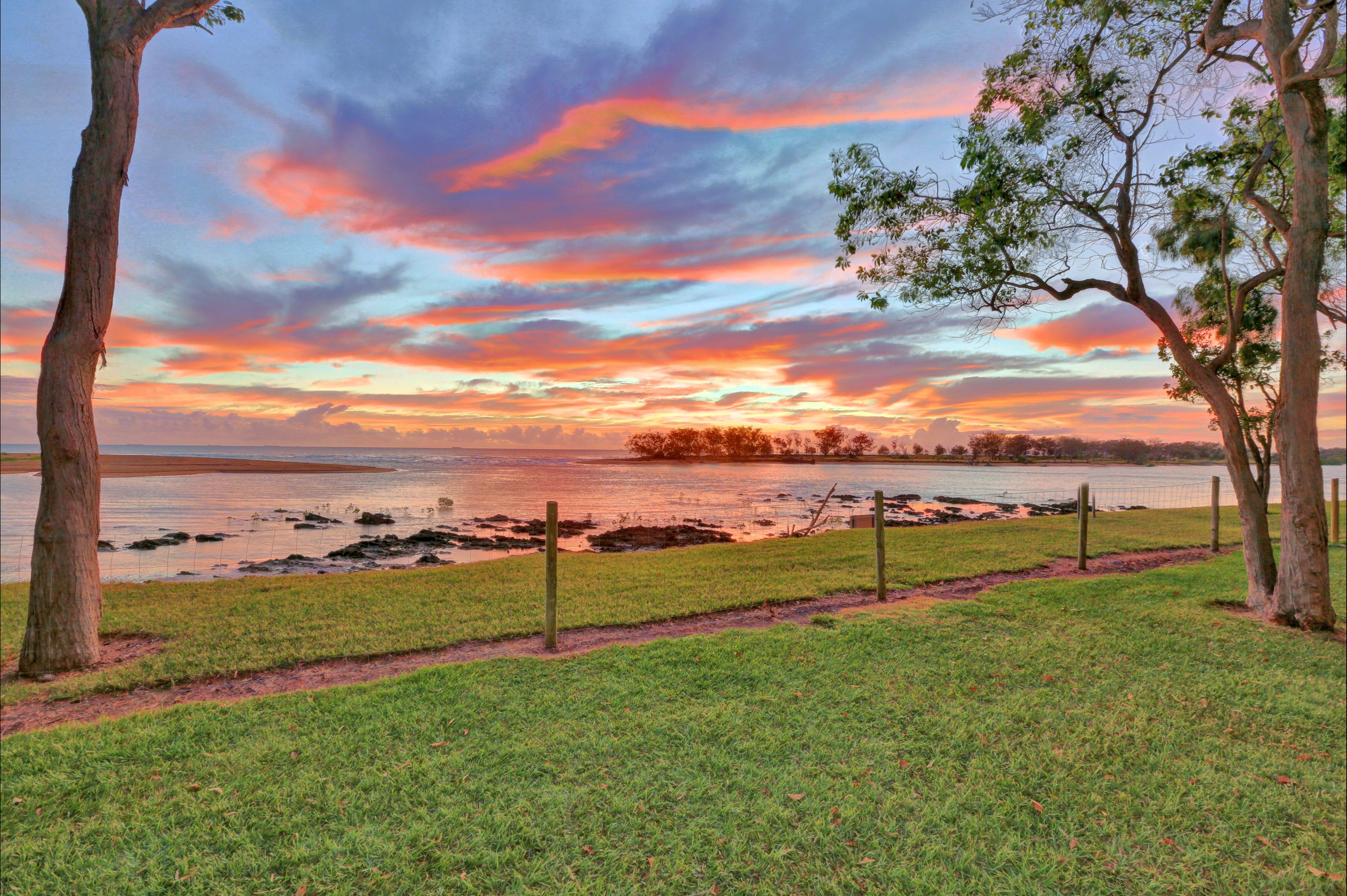 Discovery Parks - Tannum Sands - Accommodation NT