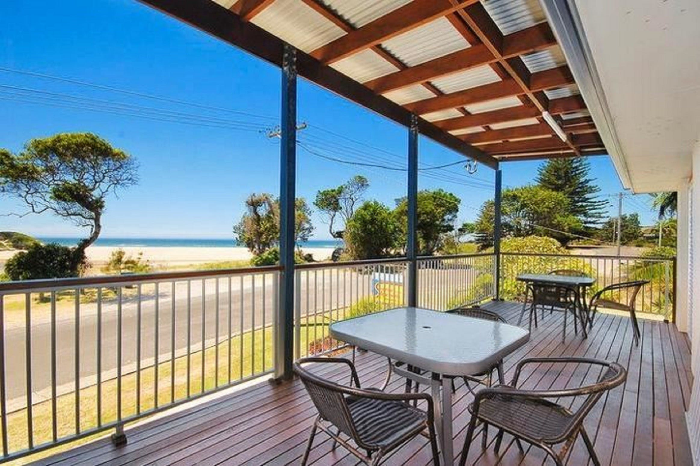 Seascape Holiday Apartments Lake Cathie - Accommodation NT
