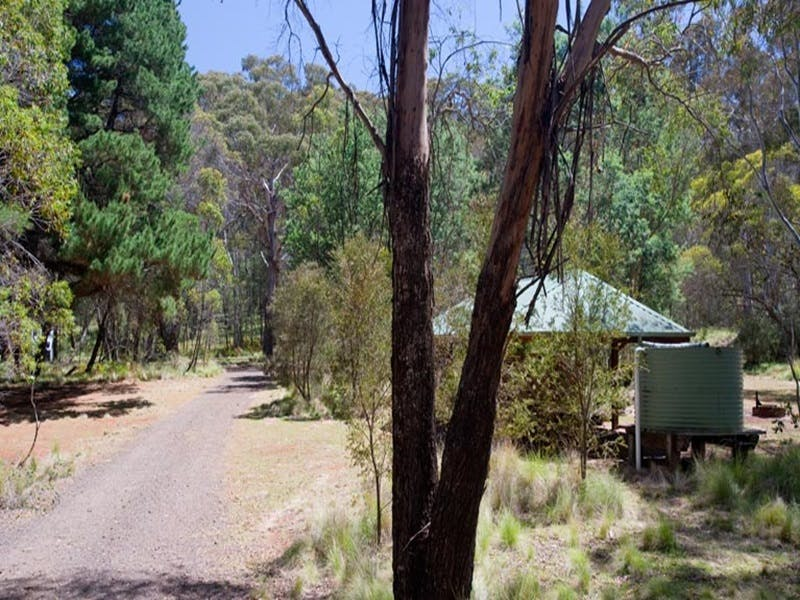 The Barracks campground - Accommodation NT