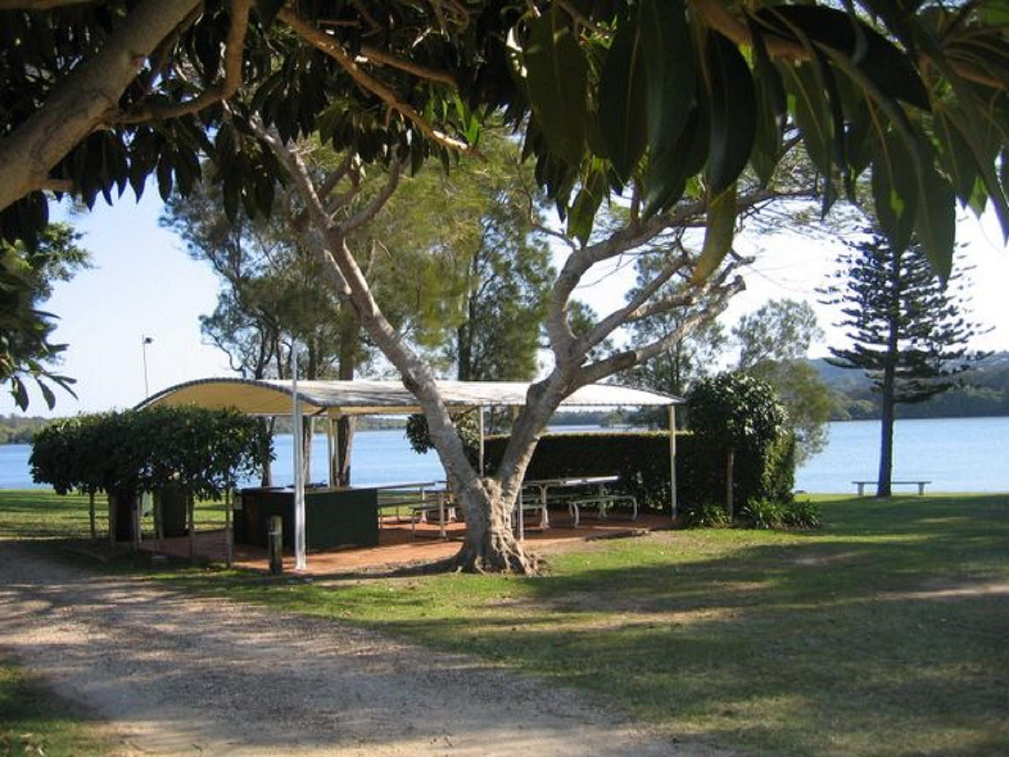 Homestead Holiday Park - Accommodation NT
