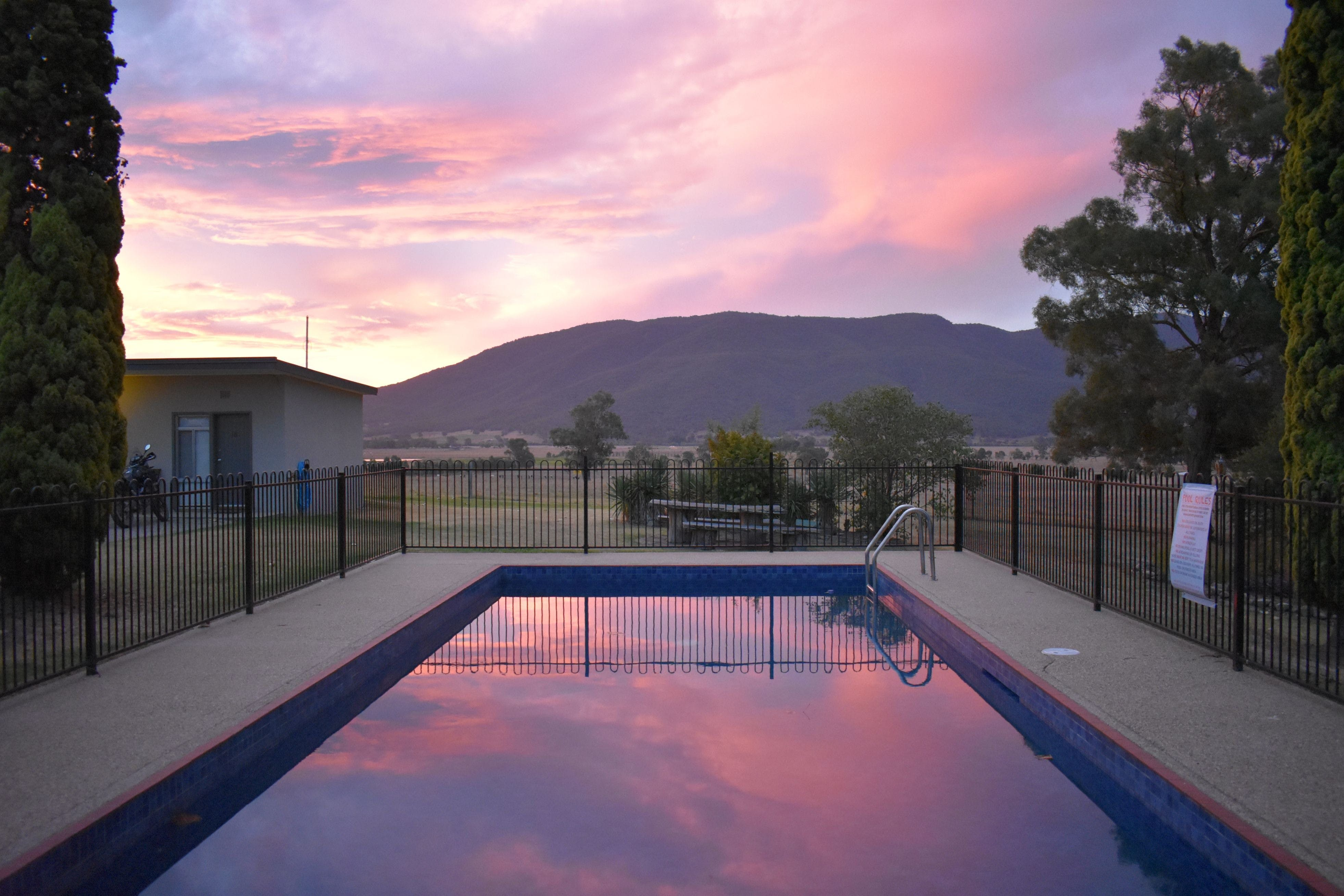 Mountain View Motel Corryong - Accommodation NT