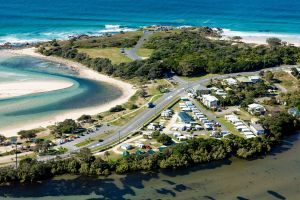 Tweed Holiday Parks Hastings Point - Accommodation NT