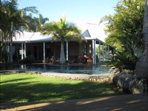 Twin Figs Country Retreat - Accommodation NT