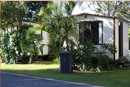 Broadwater Stopover Tourist Park - Accommodation NT
