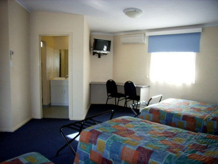 Bairnsdale Main Motel - Accommodation NT