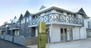 The Victoria Port Fairy - Accommodation NT
