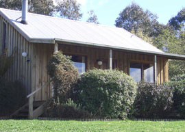 Bloomfield Cottages - Accommodation NT