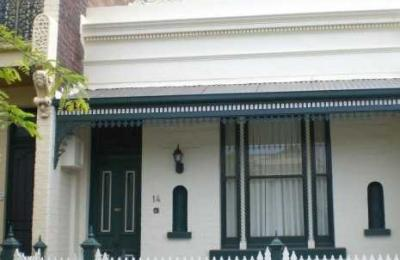 Boutique Stays - Parkville Terrace - Accommodation NT