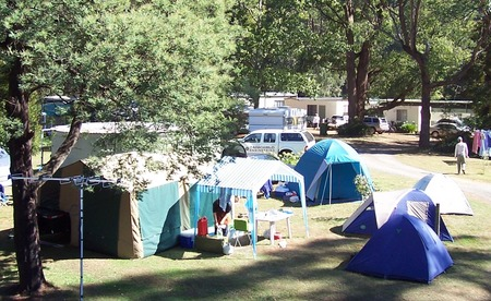 Black Spur Motel and Caravan Park - Accommodation NT
